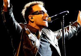 Avião do vocalista do U2 perde peças antes de pousar em Berlim