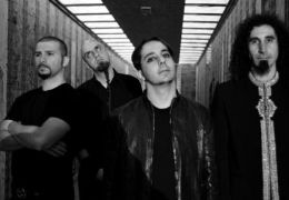 System of a Down estará no Rock in Rio 2015