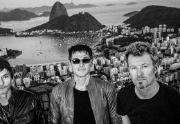 A-Ha confirmado como atração no Rock in Rio 2015