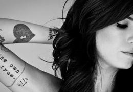 Christina Perri fará shows no Brasil em 2015
