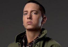 Eminem visita fã com doença terminal