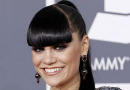 Jessie J está confirmada no Rock in Rio 2015