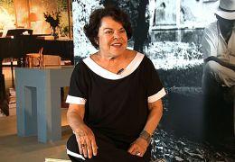 Morre no Rio de Janeiro a cantora e compositora Miúcha
