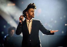 The Weeknd lançará nova música em breve