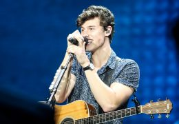 Shawn Mendes confirma shows no Brasil