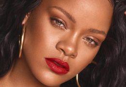 Novo álbum da Rihanna está quase pronto