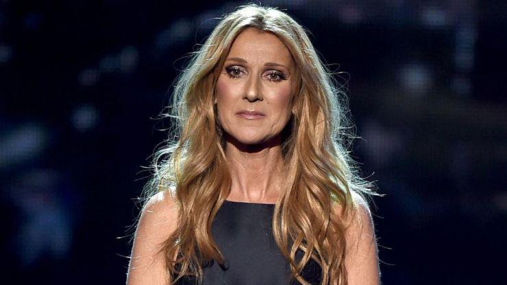 Céline Dion vai ganhar cinebiografia
