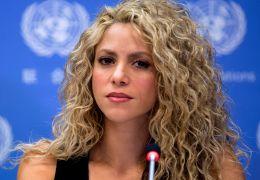 Shakira é intimida pela justiça espanhola por fraude fiscal