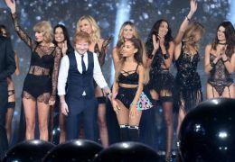 Ed Sheeran e Ariana Grande são proibidos na Indonésia