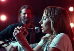 """Música do filme """"Nasce uma Estrela"""" volta ao topo da Billboard"""