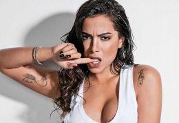 Anitta anuncia novo álbum