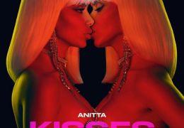 Anitta divulga capa e conceitos das músicas de novo álbum