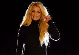 Britney Spears se interna em hospital psiquiátrico