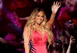 Mariah Carey vai receber o Icon Award 2019
