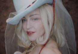Madonna confirma novo álbum e lança trecho de nova música