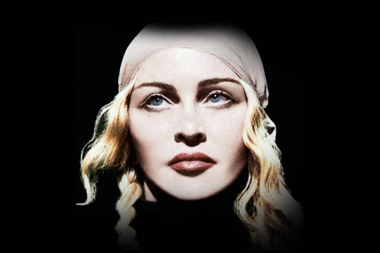 Madonna lança primeiro single do novo álbum