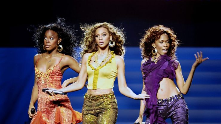 Grupo Destiny`s Child será tema de musical nos EUA