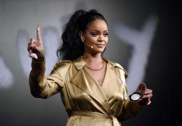 Rihanna é a artista musical feminina mais rica do mundo