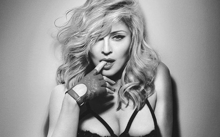 Madonna critica matéria do 'New York Times Magazine' sobre ela