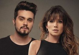 Luan Santana desiste de participar de DVD de Paula Fernandes