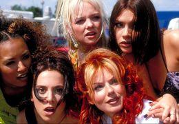 Spice Girls ganharão filme em animação