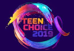Confira os indicados para o Teen Choice Awards 2019