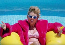 Nova música da Taylor Swift estreia no top 5 britânico