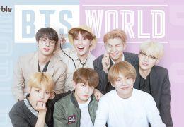 BTS ganha game que coloca jogadores como agentes da banda