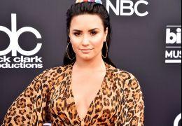 Demi Lovato rebate comentário sugerindo que ela faça dieta