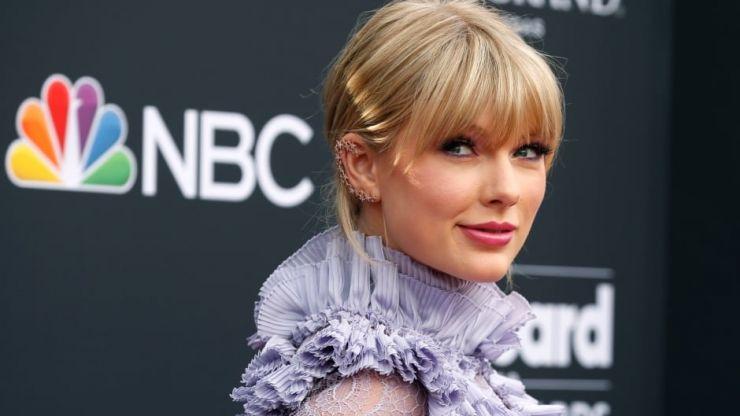 Taylor Swift aparece liderando a lista de celebridades mais bem pagas do mundo