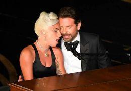 Lady Gaga e Bradley Cooper estariam morando juntos