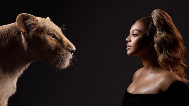 Beyoncé é acusada de plagiar músico em clipe de música da trilha de Rei Leão