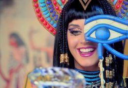 Justiça condena Katy Perry por plágio da música Dark Horse