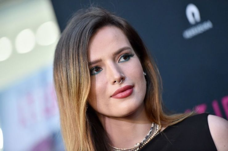 Bella Thorne se assume pansexual em entrevista