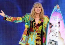 Confira os vencedores do Teen Choice Awards