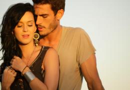 Katy Perry é acusada de assédio