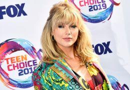 Álbum novo de Taylor Swift já vendeu quase um milhão de cópias antes do seu lanç