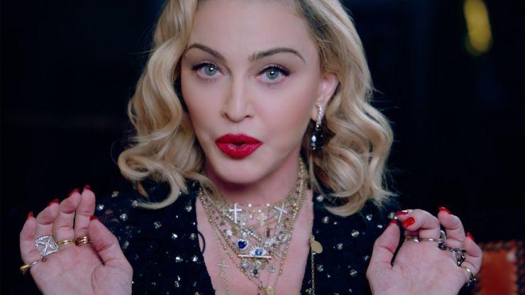 Madonna entra na campanha pela Amazônia