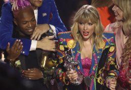 Confira os vencedores do VMA 2019