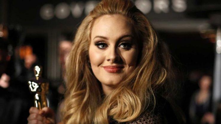 Adele prepara lançamento de nova música