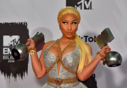 Nicki Minaj anuncia aposentadoria