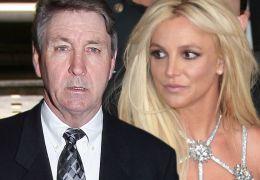 Pai de Britney deixa de ser tutor da cantora