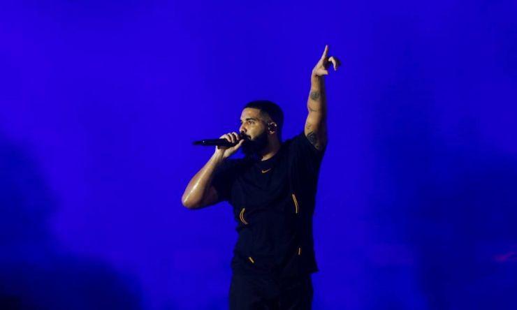 Drake proíbe transmissão do seu show no Rock in Rio pela televisão