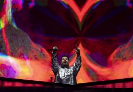 Alok é o 1º artista confirmado para Rock in Rio 2021