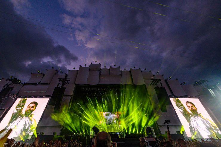 Rock in Rio 2019 divulga balanço final