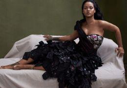 Rihanna confirma que disse não para show do Super Bowl