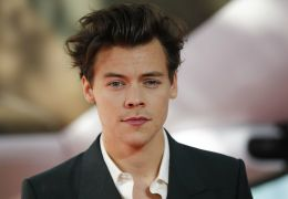 """Harry Styles nega de ter oferecido dinheiro para homem em troca de """"diversão"""