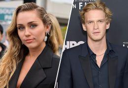 Miley Cyrus manda indireta para ex-marido durante live