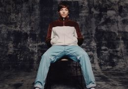Louis Tomlinson lança novo Single e clipe