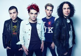 My Chemical Romance confirma retorno